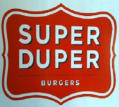 Super Duper Burger Gift Card $100 (instant)