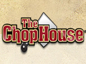 The Chop House Gift Card $25