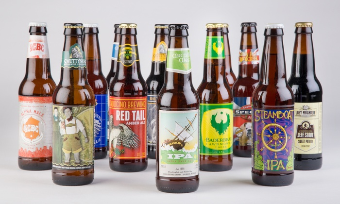 $85 Two-Month Beer of the greatclubs.com