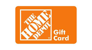 $250 Homedepot gift cards