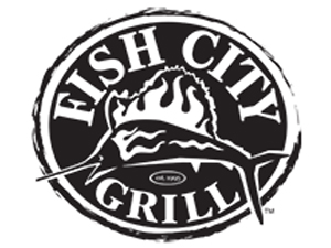 Fisht City Grill Gift Card $50 instant