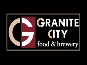 Granite City Brewery Gift Card $50 (instant)