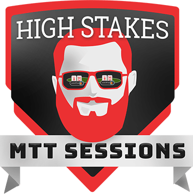 High Stakes MTT Sessions with Nick Petrangelo