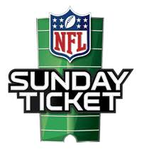 NFL Sunday Ticket REG 2019 (Season Warranty)