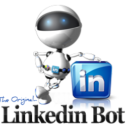 Linkedin traffic bot
