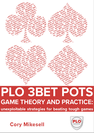 3BET POTS THEORY AND PRACTICE (GTO EDITION)