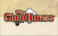 The Chop House Gift Card $25 (instant)
