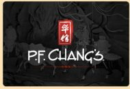 P.F.CHANG'S $100 Gift card ONLY FOR $19!! WITH PDF