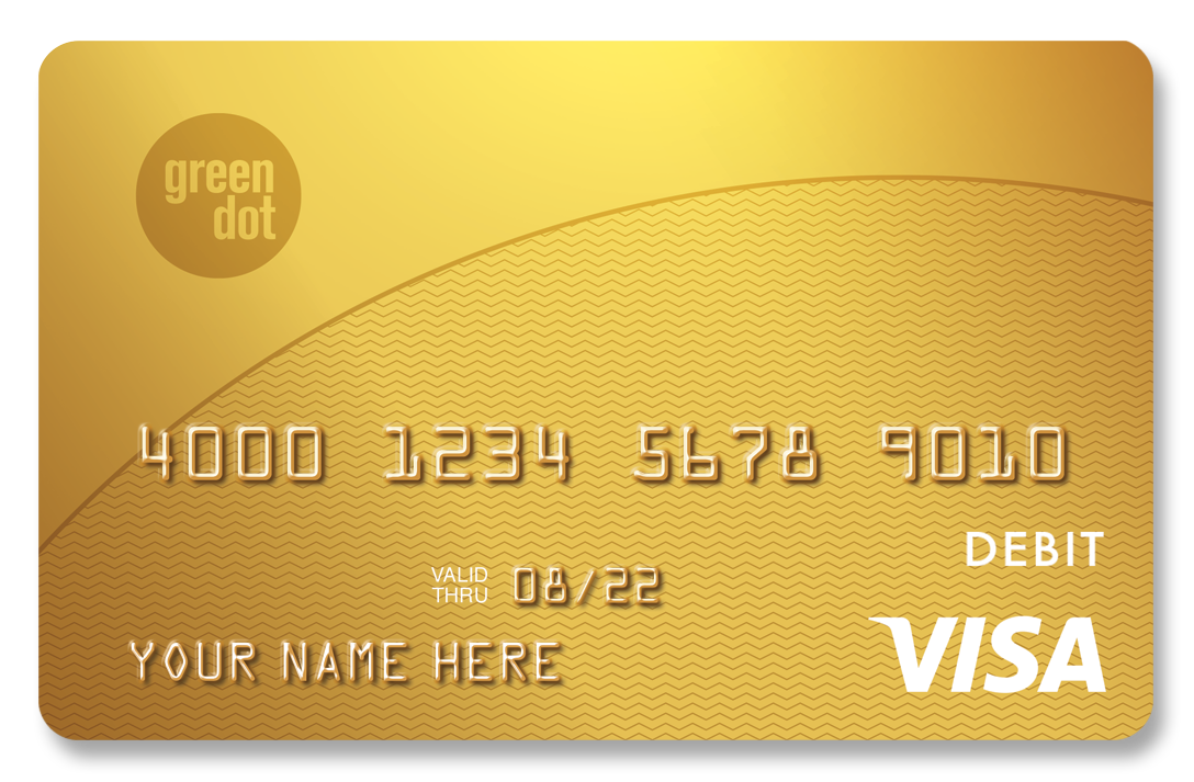 Virtual Visa Bank Cards