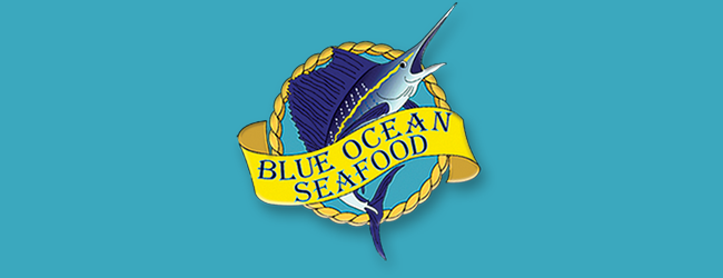 Blue Ocean Seafood $25 INSTANT DELIVERY