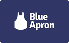 blueapron.com egift 240$ makes cooking fun and easy