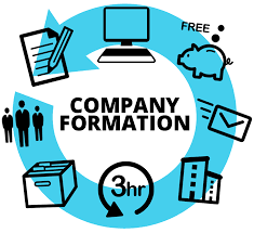 UK Limited Company Formation
