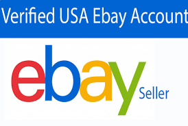 USA EBAY SELLER ACCOUNT + ACTIVE LISTING + STEALTH G