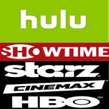 Hulu Live TV + No Ads + HBO + Showtime + STARZ