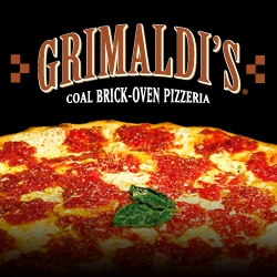 Grimaldi's $100 (4x $25) - Instant Delivery