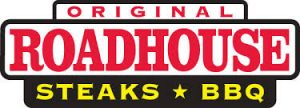 25$ Original RoadHouse Gift Cards - Instant