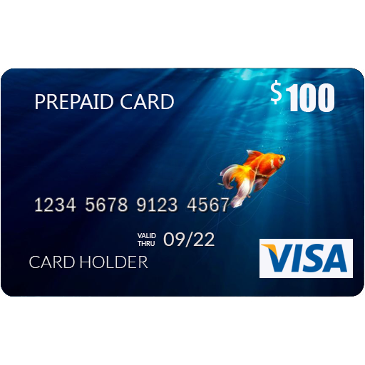 Anonymous 100 CAD VISA Virtual Card