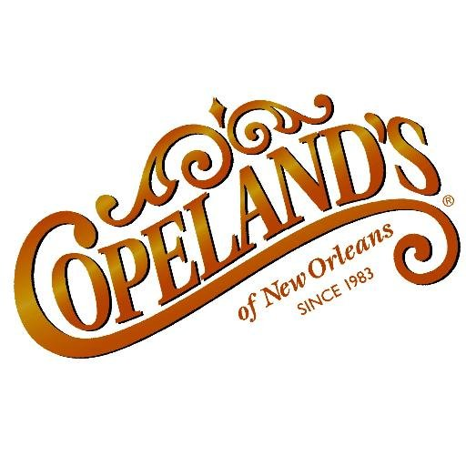 Copeland's Cheesecake $25 INSTANT DELIVERY