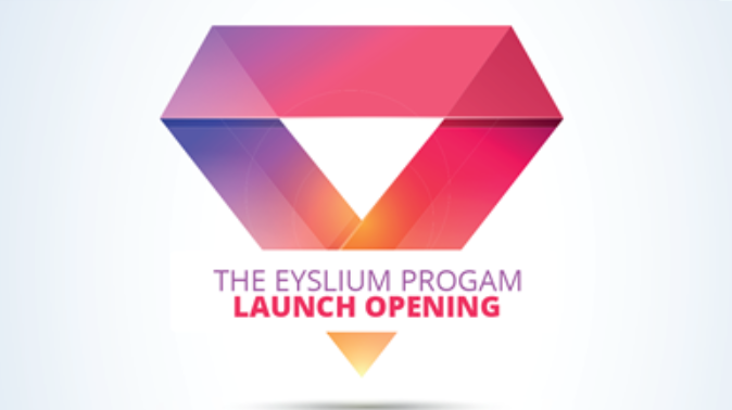 Elysium Program | Alex Becker