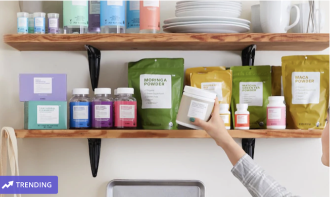TwoVouchers $20Towards Everyday Essentials at Brandless