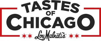 100$ Tastes of Chicago Gift Card