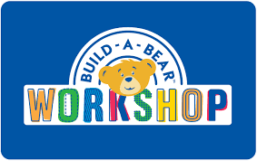 100$ BUILDABEAR.COM GIFT CARD ( EMAIL DELIVERY)
