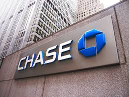 CHASE BANK Real ACCOUNT