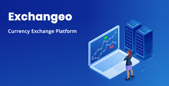 Online Currency Exchange Platform