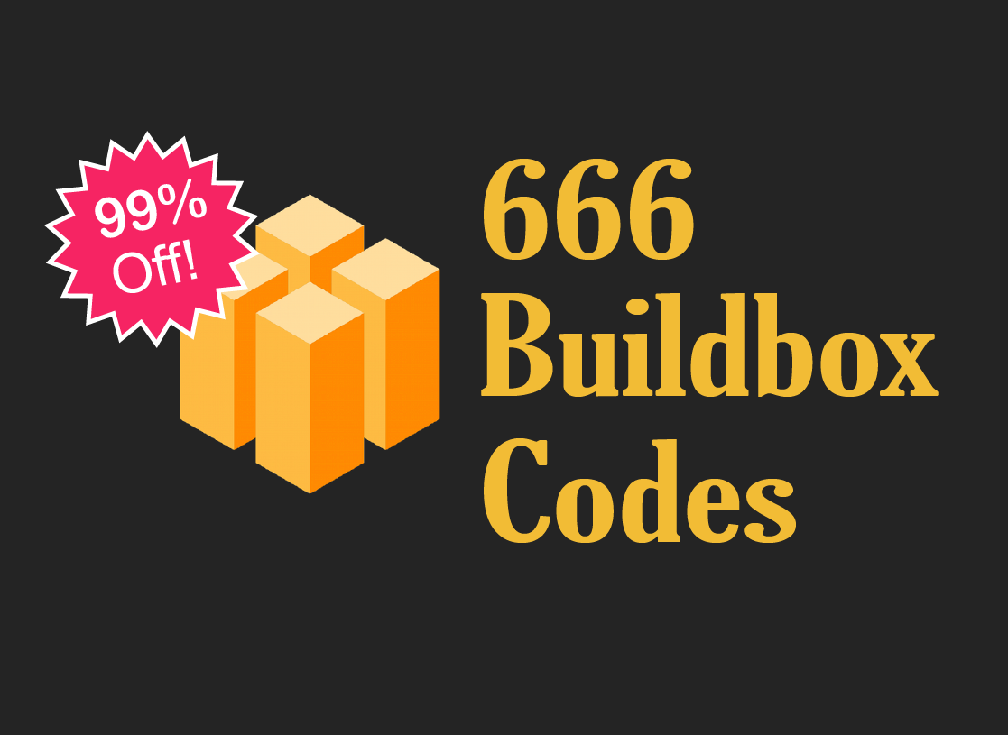 666 Buildbox Game Source Code