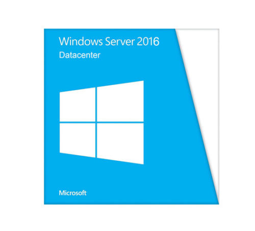 Windows Server 2016 Datacenter 64-bit - Multilanguage