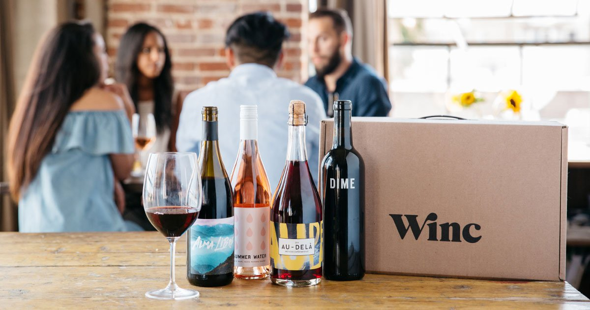 winc.com egift 300$
