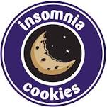 Insomnia Cookies 25$ (5×5$) Gift Card Instant