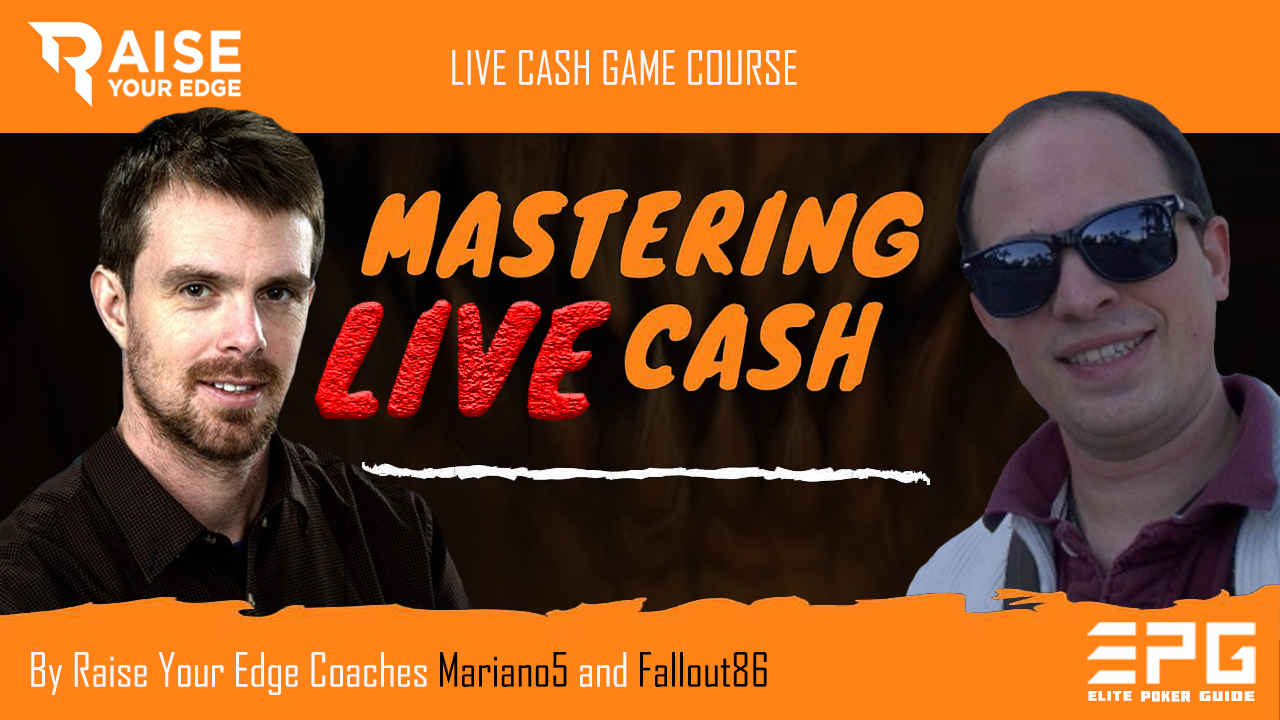 RAISE YOUR EDGE MASTERING LIVE CASH WITH FALLOUT86 AND