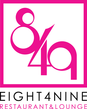 EIGHT4NINE $25 INSTANT DELIVERY
