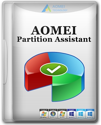 AOMEI PARTITION ASSISTANT TECHNICIAN EDITION 8.5.0