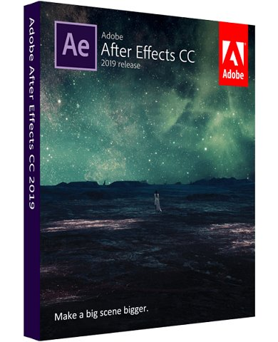 Adobe After Effects CC 2020 17.0.0.555