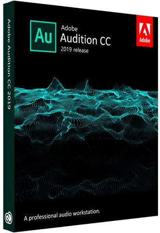 Adobe Audition CC 2020 13.0.0.519