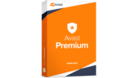 AVAST Premier 2019 - 2 years / 1 PC -license Key