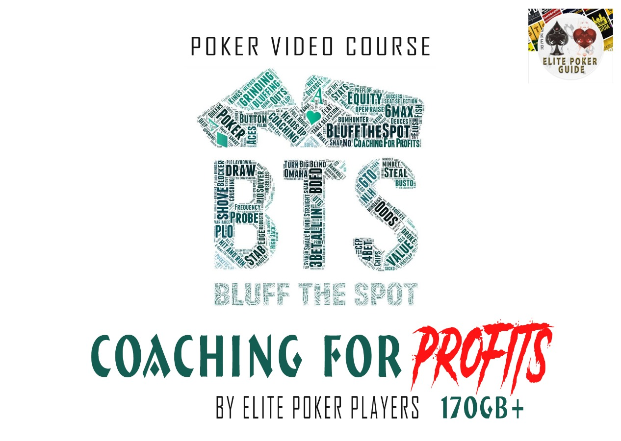 BLUFFTHESPOT COACHING FOR PROFITS ULTIMATE PACK CFP (17
