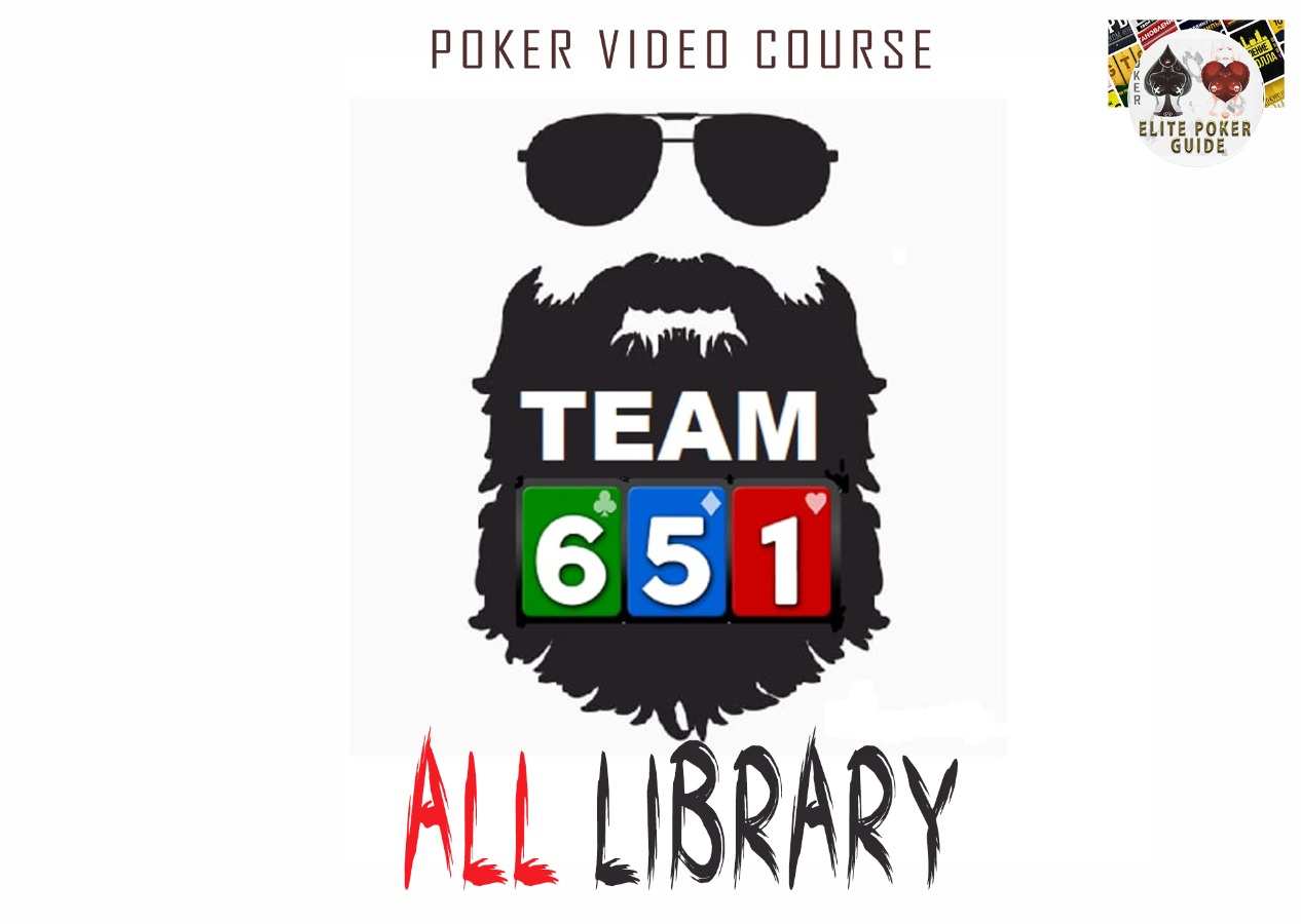 TEAM651 ALL LIBRARY