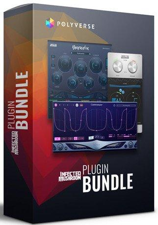 Polyverse Music Bundle 2019