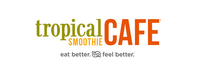 TROPICAL SMOOTHIE $10 INSTANT DELIVERY