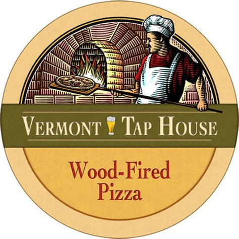 VERMONT TAP HOUSE W/PIN $30+ INSTANT
