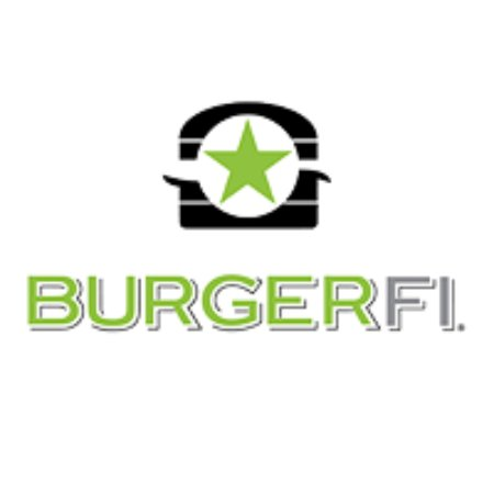 BURGERFI $15 INSTANT DELIVERY