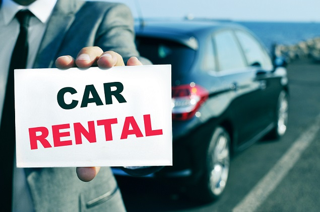 50% Discount On Car Rentals....