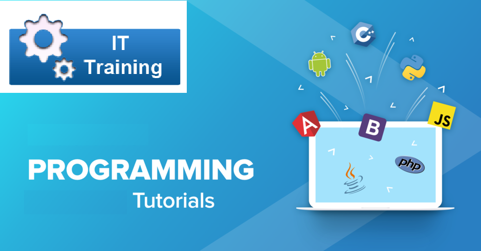 [489GB] IT TRAIINNG - Programming Tutorials
