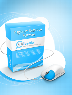 Plagiarism Detection - Anti Plagiarism Software!