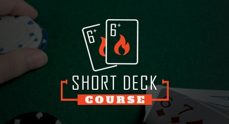 Short Deck Course by Kane Kalas Upswing Poker