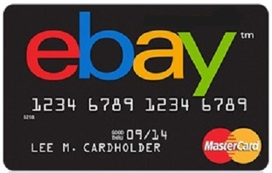 Ebay VCC Virtual Credit Card for Verification with $1