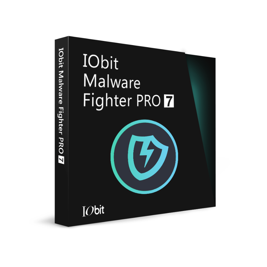 IObit Malware Fighter 7 PRO 1 year / 1 pc.Worldwide pro